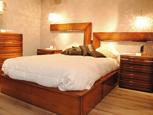 Dormitorio Zero