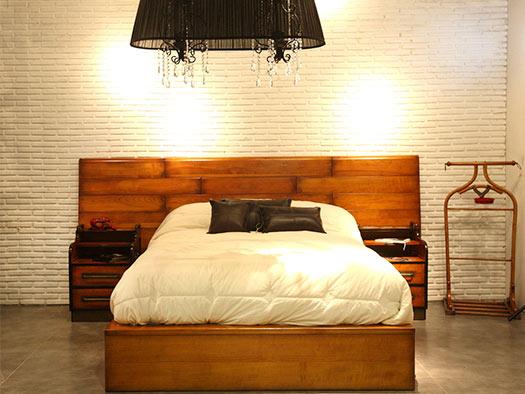 Tuesta Mueble Dormitorio Jt Clasico Cerezo