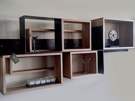 Tuesta-mueble-saln-ferro-industrial-roble-macizo-moderno-libreria-suspendida-diseo