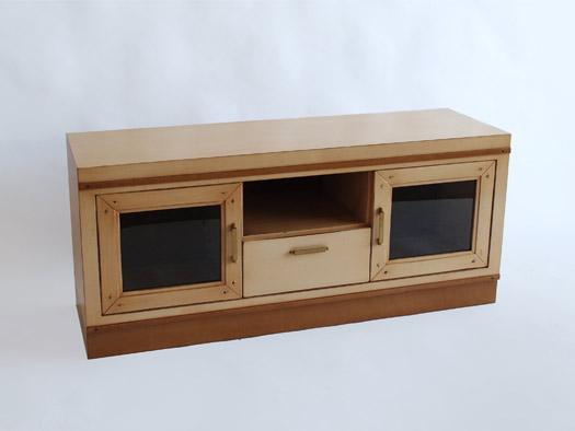Mueble TV Quadro
