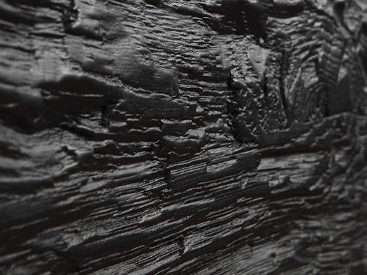 Tuesta Bano Wild Roble Macizo Laca Krion Suspendido Cajon Detalle 1