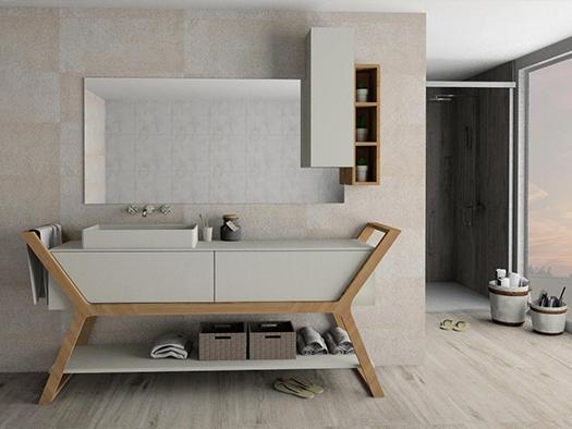 Baño Serie 811